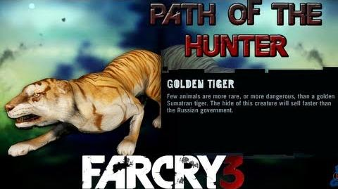 Path of the Hunter