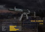 Fc5 weapon mp5sd skin grey