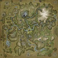 FC2 Leboa-Sako map