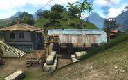 FC3 Лагерь на восточной гряде 4