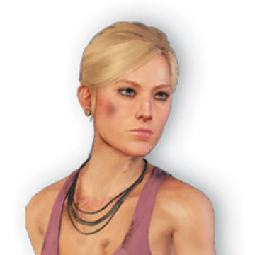 Daisy Lee Far Cry Wiki Fandom