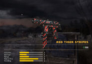 Fc5 weapon a99 skin redtiger