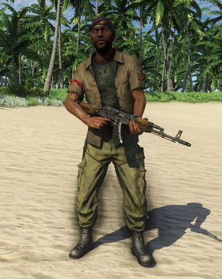 Pirate Defender Elite