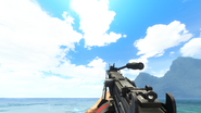 FC3 U100 First-Person View