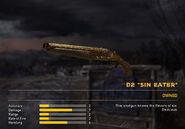 Fc5 weapon d2sin