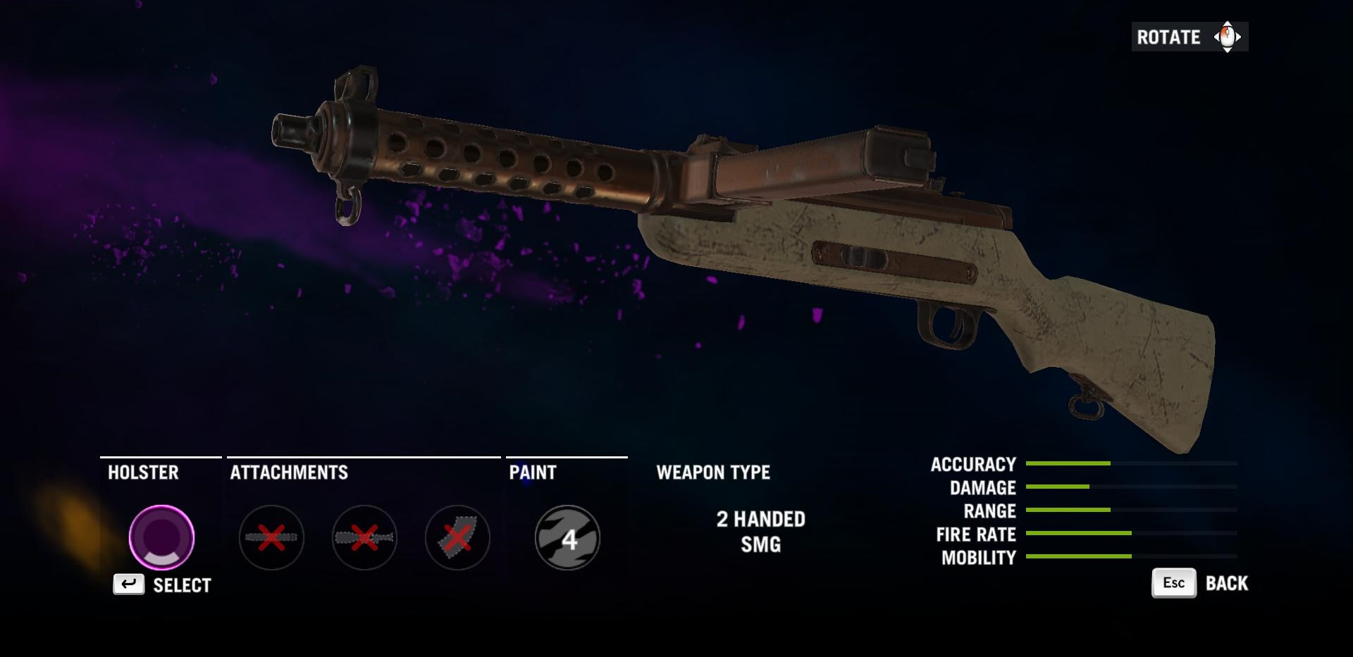 far cry 4 waffen slots