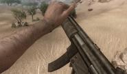 FC2 MP5 (поломка)
