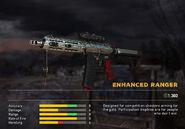 Fc5 weapon arcsilver scopes enhranger