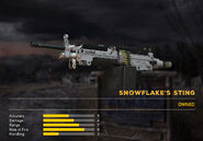 Fc5 weapon m249 skin grey