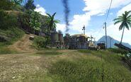 FC3 Склад у Сухой пальмы 2