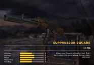 Fc5 weapon ak47 supps