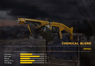Fc5 weapon flamer skin yellow