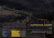 Fc5 weapon ms16tr supps