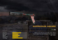 Fc5 weapon p08heart supps