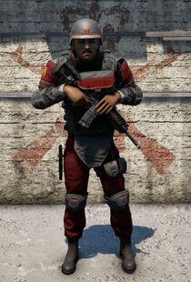 Guard Defender