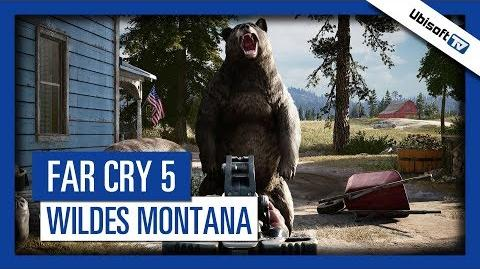 Far Cry 5 - Wildes Montana Ubisoft-TV DE