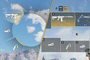 FC5 tutorial weapon wheel ammo type pc