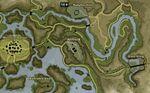 FC2 map Noga River