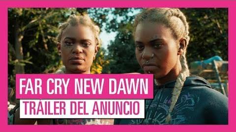 Far Cry New Dawn - Tráiler del anuncio