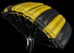 FC3 cutout parachute