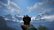 FC4 A99 Iron Sights