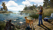 FC5 Screenshot Fishing