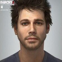 Jason Brody Far Cry Wiki Fandom