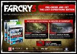 FC3 Lost Expeditions