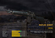 Fc5 weapon ms16tr scopes reflex