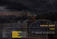 Fc5 weapon p08l reflex