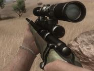 FC2 Ружьё для дротиков