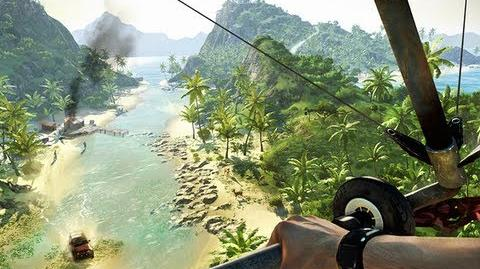 Far Cry 3 Official Trailer HD