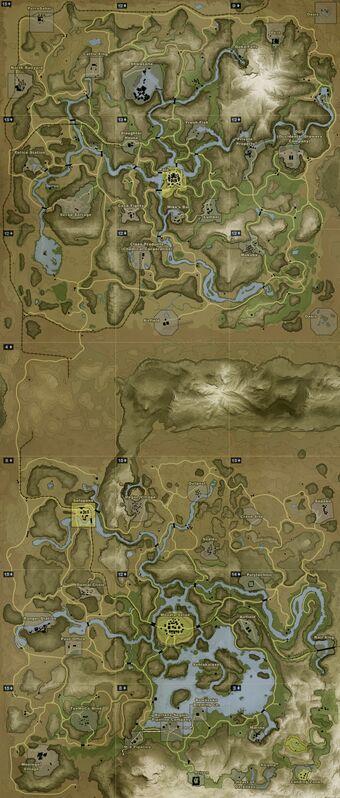 Far Cry 2 Map Far Cry Wiki Fandom