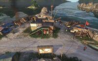 FC3 Дом прибрежного грабителя