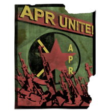 Alliance For Popular Resistance Far Cry Wiki Fandom