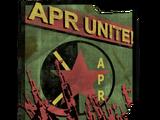 Alliance for Popular Resistance