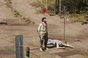 FC5 tutorial binoculars tagged enemies