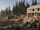 Dead Man's Mill