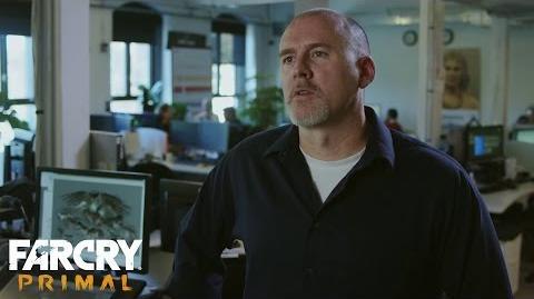 Far Cry Primal – Взгляд изнутри RU