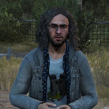Larry Parker Far Cry Wiki Fandom