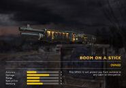 Fc5 weapon spas12zmb