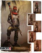 Пират 13