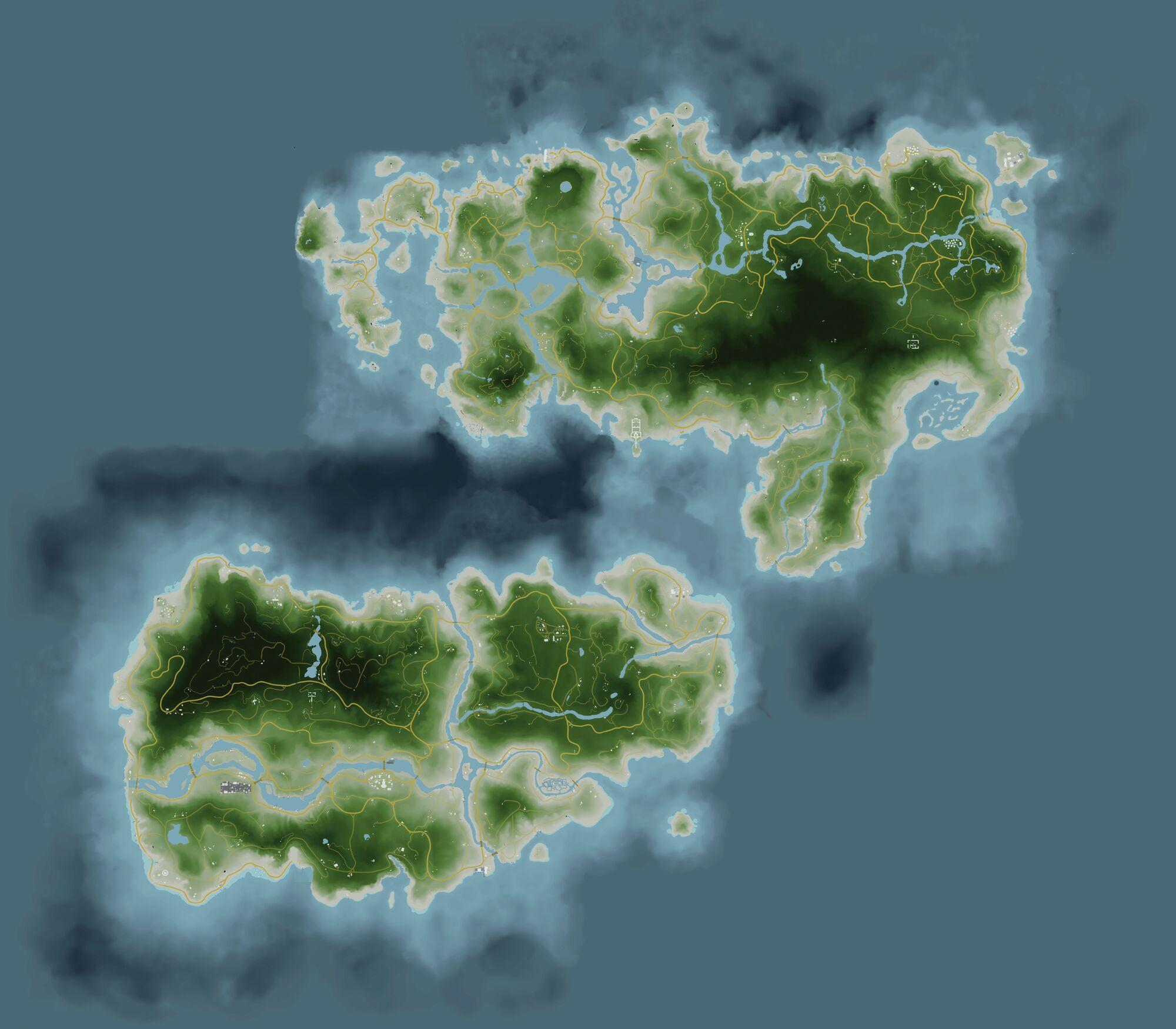Rook islands far cry wiki fandom powered by wikia gumiabroncs Gallery