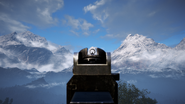 FC4 STG-90 Iron Sights