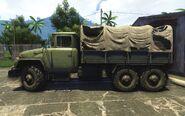 FC3 Грузовик (Аэродром) 2
