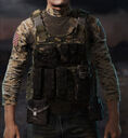 Fc5 veteran upper