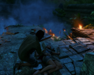 Far Cry 3 Убийство Цитры Дэннисом Роджерсом (5)