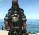Pirate Heavy Gunner