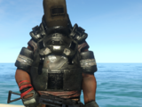 Pirate Heavy Gunner