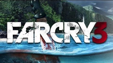 Far Cry 3 Easter Egg